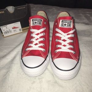 Converse Sneakers (Unisex)